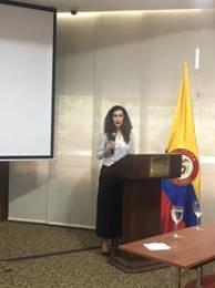 Adriana Ramírez Cover de Costa Rica