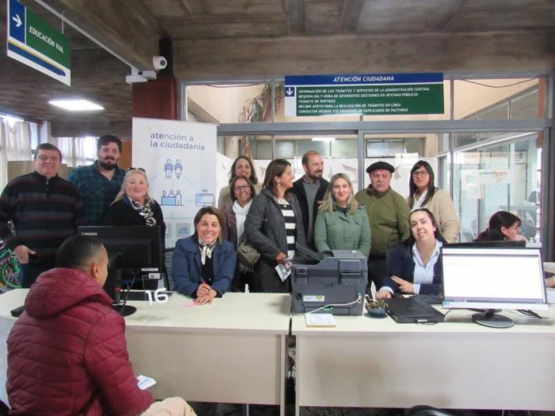 ADELANTE Programme: Triangular Cooperation European Union Latin America and the Caribbean