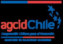 Agencia Chilena de Cooperación Internacional para el Desarrollo