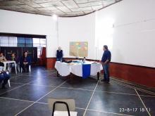 ADELANTE - Cooperación Triangular - UE-ALC