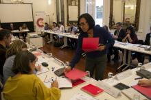 ADELANTE Programme: Triangular Cooperation European Union and Latin America & the Caribbean