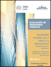 Programa ADELANTE: Cooperación Triangular